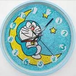 kit reloj diamond paintig...