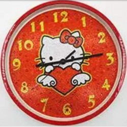 kit reloj diamond painting...